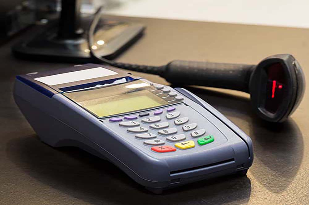 Mobile Credit Card machine in Colorado Springs