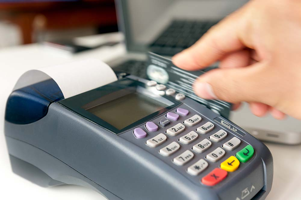 Merchant Services and Payment Processing