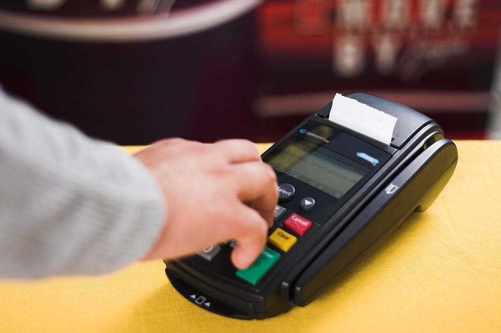 Lewisburg Point of Sale Systems